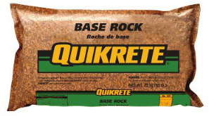 QUIKRETE® Base Rock Piranha Stucco Edmonton